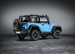 full metal jacket jeep jeep brand at the 2017 geneva international motor show press