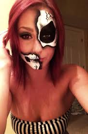 body painting halloween costumes 88 best face paint images on pinterest halloween ideas