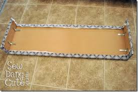 How To Sew Valance Diy Cornice Devanvicki Hoeppner Do You Like This Look For Your