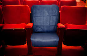 Movie Theater Sofas by Newseat Newseat