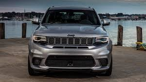 first jeep grand cherokee believe it or not a jeep grand cherokee can now blast from 0 60