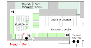 Narita Airport Floor Plan Shared Shuttle Service U0027 Between Hotels In Tokyo And Narita Airport