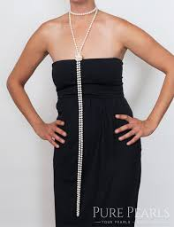 pearls necklace length images Which necklace length should i choose jpg