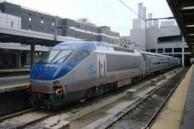 Amtrak Northeast Regional Map by Review Amtrak Acela First Class U2013 The Mile Addict
