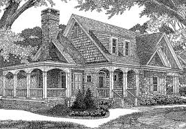 Southern Living Home Plans Ashton Caldwell Cline Architects Southern Living House Plans