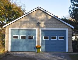 cost to build a two car garage