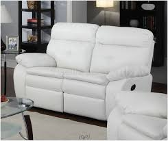 White Leather Recliner Sofa Set by Interior Leather Reclining Sofa Sofa Table With Storage Blue