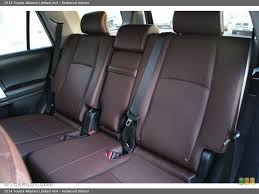 toyota 4runner interior colors 2017 4runner sr5 interior images search