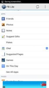Fb Lite Fb Lite 1 1 For Android