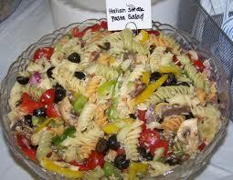 cooking tips recipes cold pasta salad u2013 opava recipes
