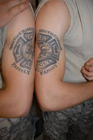 tribal usmc army eagle tattoo on upper back in 2017 real photo