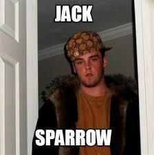 Memes Creator Online - meme faces jack sparrow