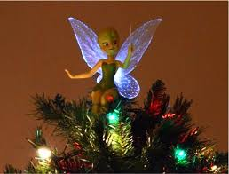 50 best tinkerbell tree images on