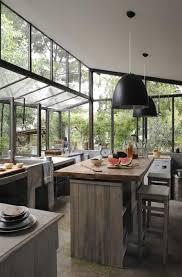 cuisine style atelier industriel cuisine au style industriel les 8 détails qui changent tout