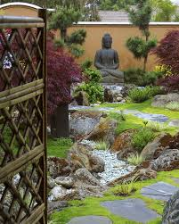 Garden Wall Decor Ideas Extraordinary Japanese Outdoor Wall Art 26 For Home Remodel Ideas