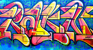 How To Graffiti With Spray Paint - graffiti art for the lucky u2013 paint memphis