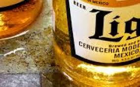calories in corona light beer major goolsby s