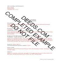 snohomish county quit claim deed form washington deeds com
