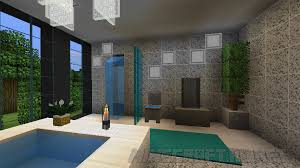 Minecraft Modern Bathroom Playful Modern V 1 10 32x32 1 10 2 Resource Packs Mc Pc