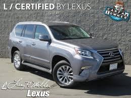 lexus utah grey lexus gx in utah for sale used cars on buysellsearch