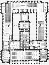 file harvarduniversity widenerlibrary secondfloorplan