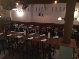 east village gramercy bars dinner party ideas nyc