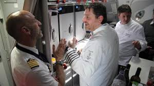 bretons en cuisine en images olivier bellin chef breton en cuisine à 12 000 m d