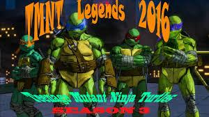 teenage mutant ninja turtles cartoon season 3 episode 1 2 tmnt