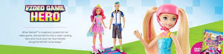 barbie video game hero dolls small dolls mini figures barbie