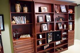 Murphy Bed Jefferson Library Wall Bed Turned Gun Cabinet More Space Place Dallas