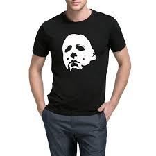 Vintage Halloween T Shirts Online Get Cheap Michael Myers Print Aliexpress Com Alibaba Group