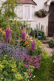 188 best cottage garden images on pinterest flowers gardens and