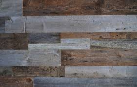 wall made of wood diy reclaimed wood accent wall grey and brown shades mixed