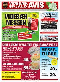 G Stige L K Hen Videbæk Spjald Avis Uge 41 2013 By Videbæk Bogtrykkeri A S Issuu