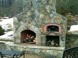 Outdoor Fireplace Deck Outdoor Fireplace Decor Ideas Deck Unique Design Image Of And Oven