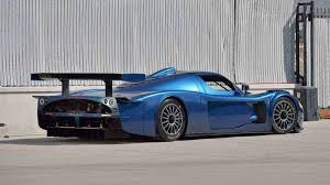 maserati mc12 race car 2007 maserati mc12 corsa s85 monterey 2017