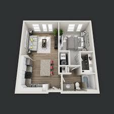 2 Bedroom Design Floor Plans 1 Bedroom Apartments In Clermont Fl 2 Bedroom