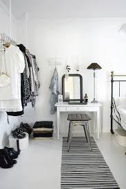 deco chambre blanche relooking déco chambre en noir et blanc côté maison