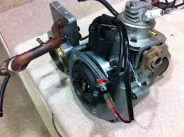 help with carburetor and motor identification hangkai chinese