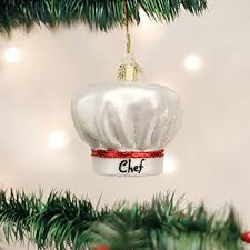 ornaments for home cooks