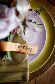 thanksgiving place setting thanksgiving tabletop a golden gathering coco kelley coco kelley