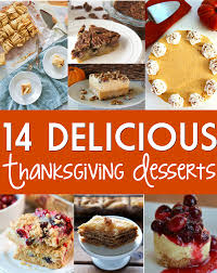 delicious thanksgiving desserts the coral dahlia