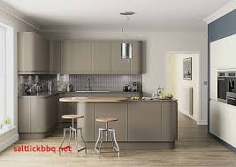 meuble cuisine taupe couleur meuble cuisine pour idees de deco de cuisine unique