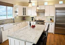 Pendant Lighting Kitchen Island Hawaii White Galaxy Granite Kitchen Tropical With Double Island