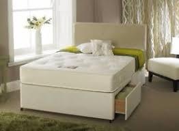 Ikea Hurdal Bed Ikea Hurdal Double Pine Bed Frame U0026 Hyllestad Mattress Sell