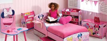 decoration chambre minnie mobilier et décoration de chambre minnie mouse chambres d enfants