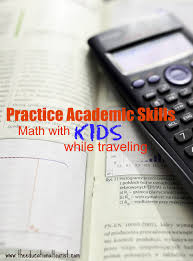 Tennessee travel calculator images Practice academic skills while traveling with kids jpg