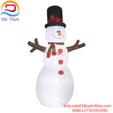 20ft tall inflatable snowman 20ft tall inflatable snowman