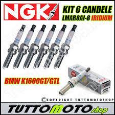 candele iridium moto ricambi ngk per moto bmw ebay