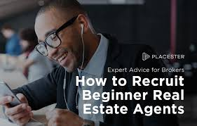 agent recruiting best practices advice for brokers